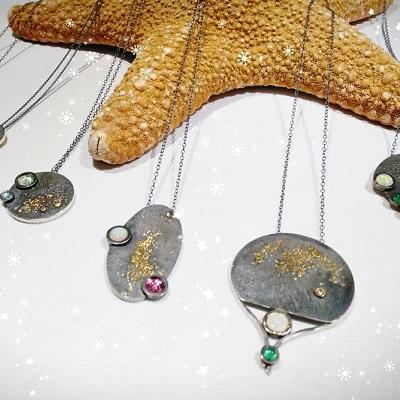 Botiga d'Embruix Jewels