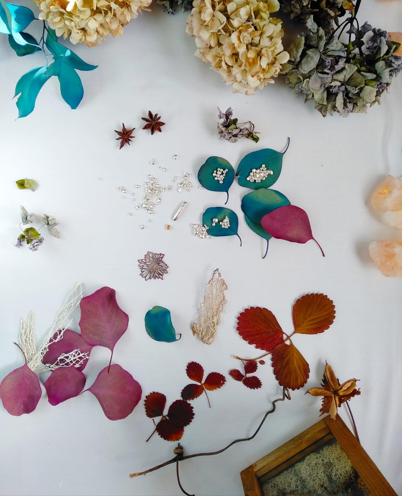 Embruix Jewels inhale exhale foto