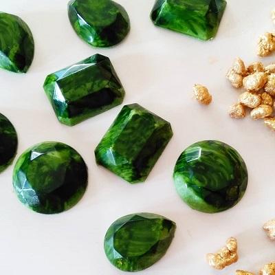 Tresors d'Embruix Jewels